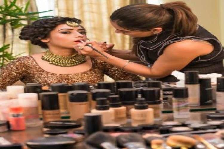 Best wedding makeup artist in dehradun