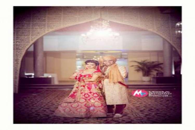 Best wedding photographer in patiala