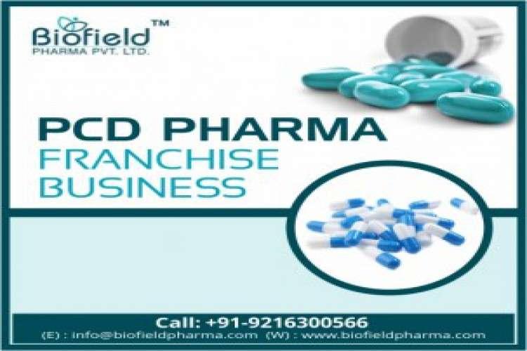 Biofield pharma pcd pharma franchise company