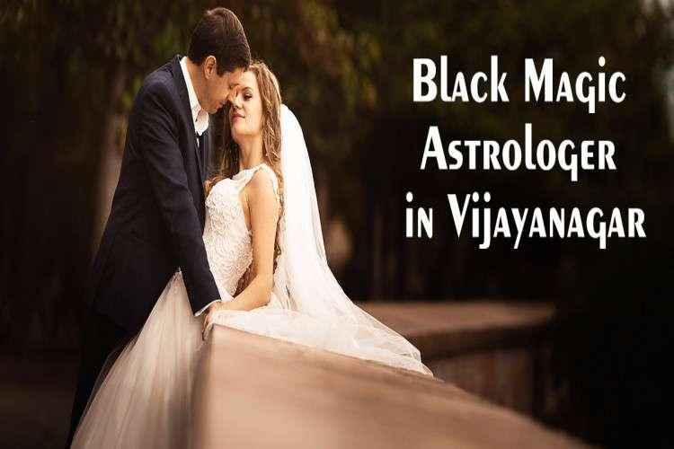 Black magic astrologer in vijayanagar