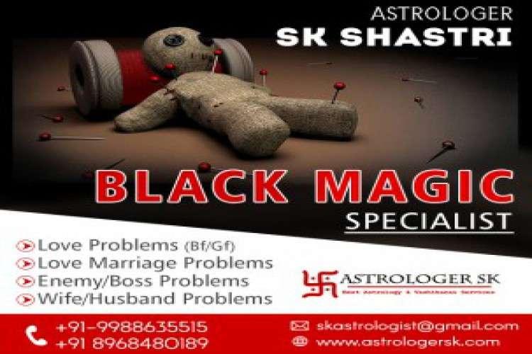 Black magic specialist in mumbai   astro sk