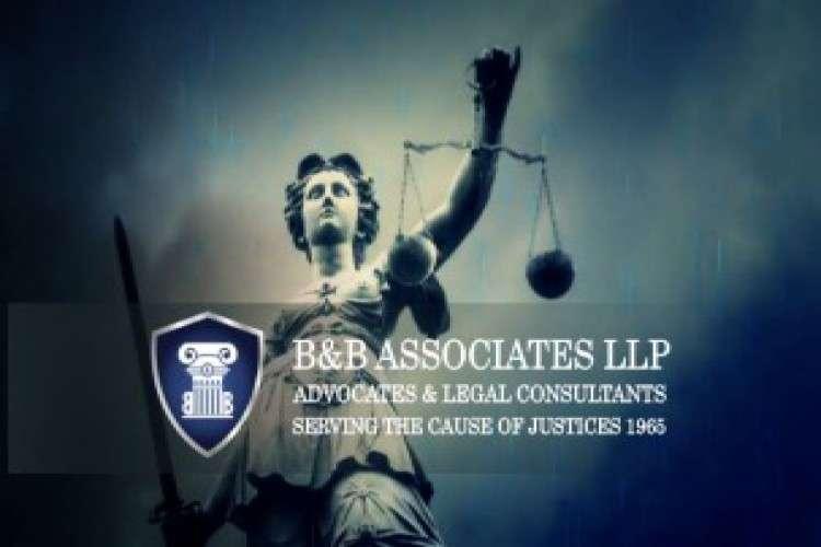 Bnb associates llp  law firm in chandigarh