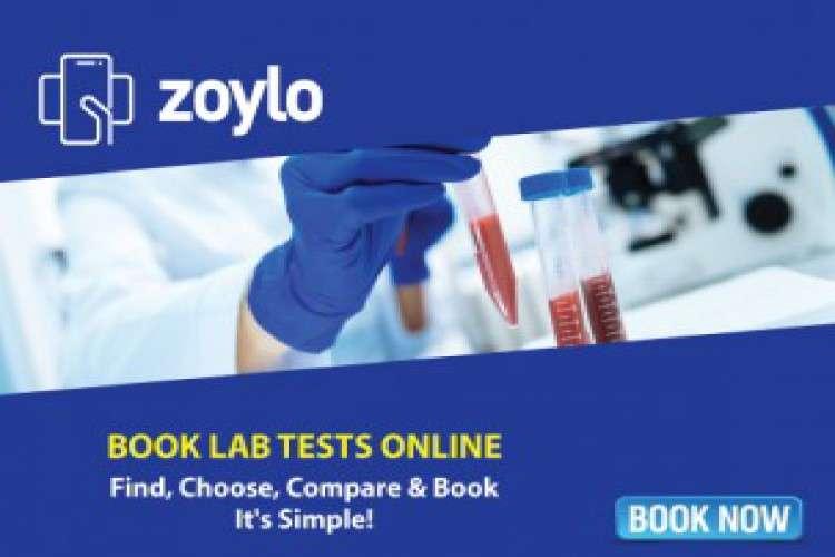 Book lab test in mumbai online