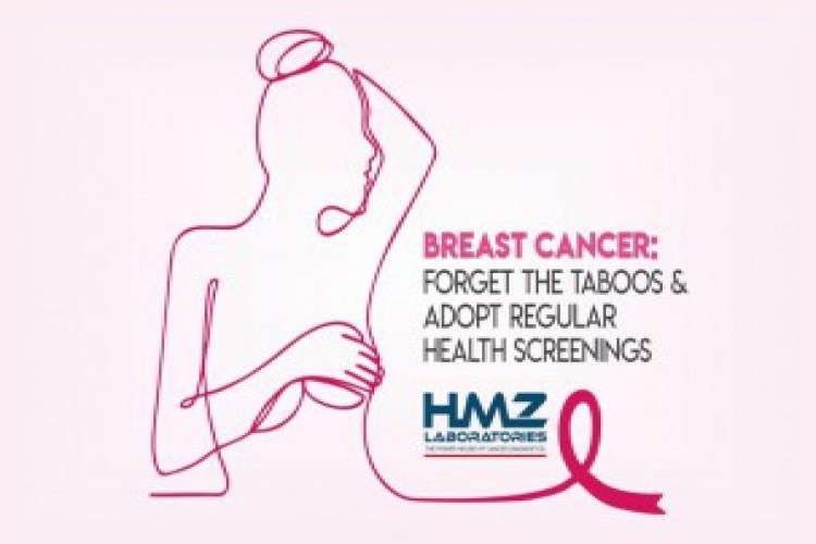 Breast cancer pantum detect test