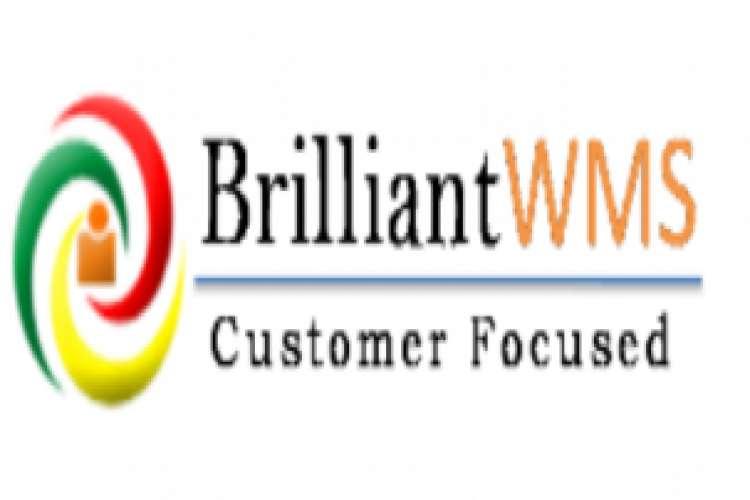 Brilliantwms providing best warehouse management system software