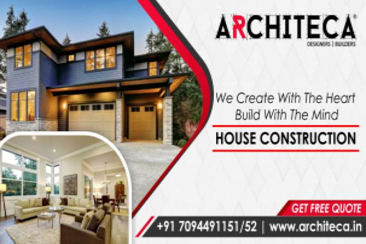 Builders in nagercoil  architeca