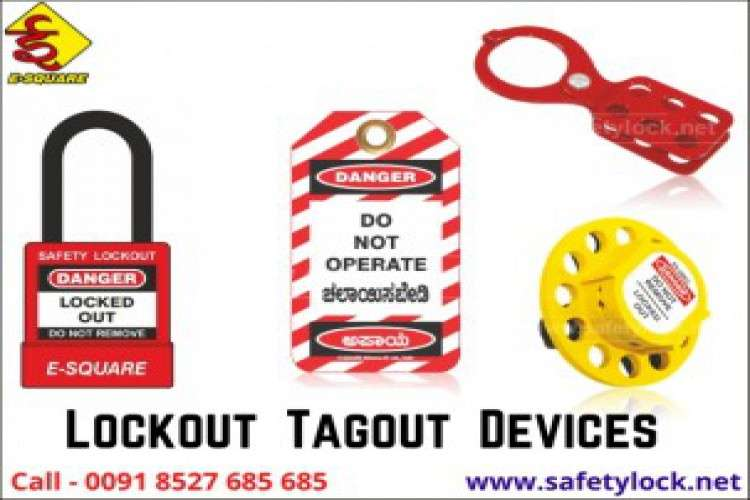 Buy electrical panel lockout devices by e square alliance