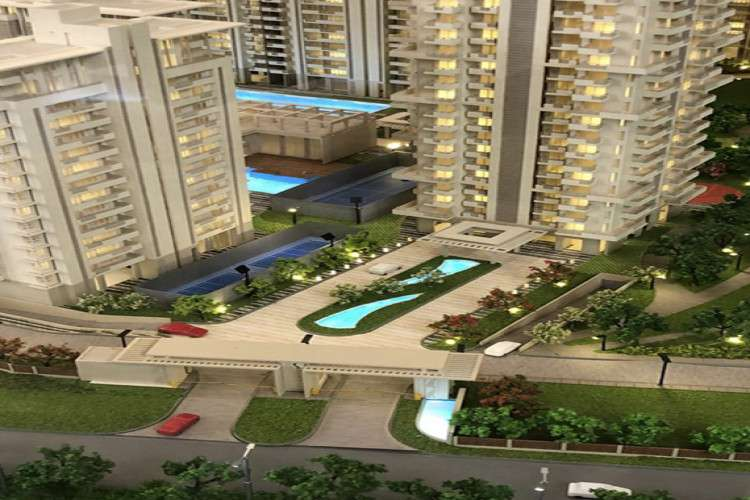 Buy new apartment in ss the leaf gurgaon