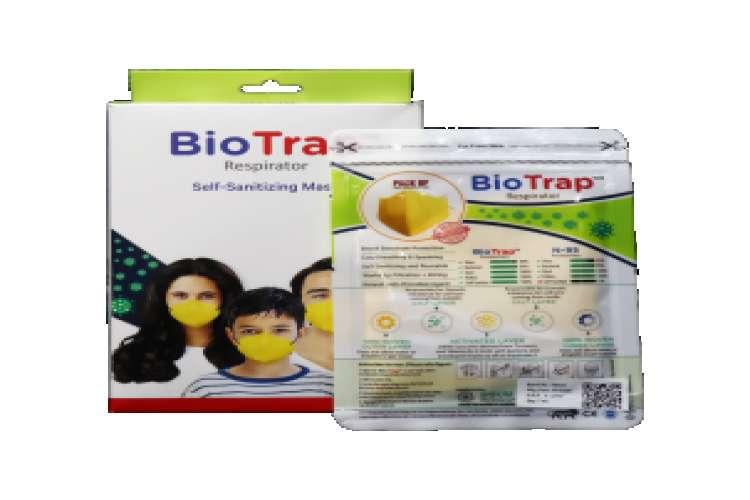 Buy self sanitizing face masks online