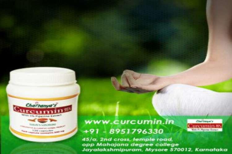 Buy turmeric curcumin capsules online