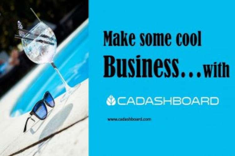 Ca management practice   cadashboard