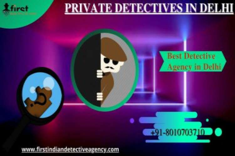 Can i hire detective agency in delhi for any type of investigation