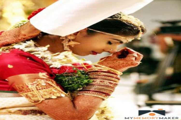 Candid wedding photography in guntur my memory maker