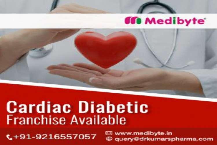 Cardiac diabetic pcd franchise   medibyte