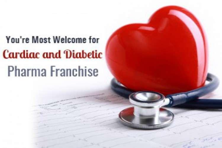 Cardiac diabetic pcd pharma franchise in india
