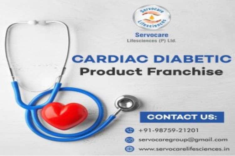 Cardiac diabetic product franchise
