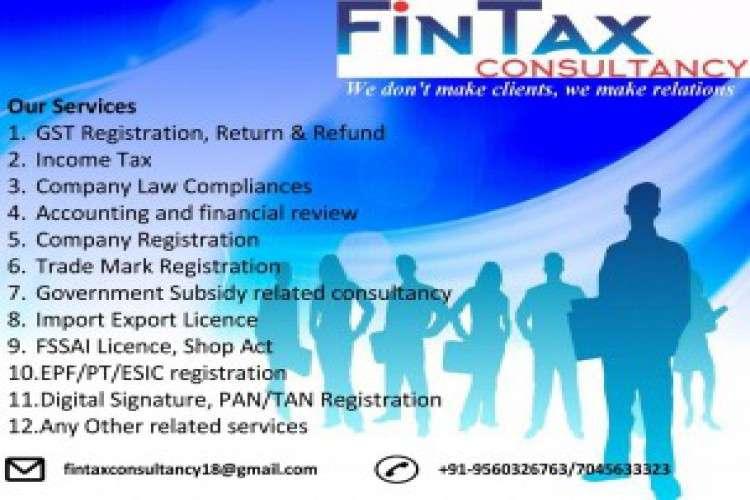 Company registration in jaipur