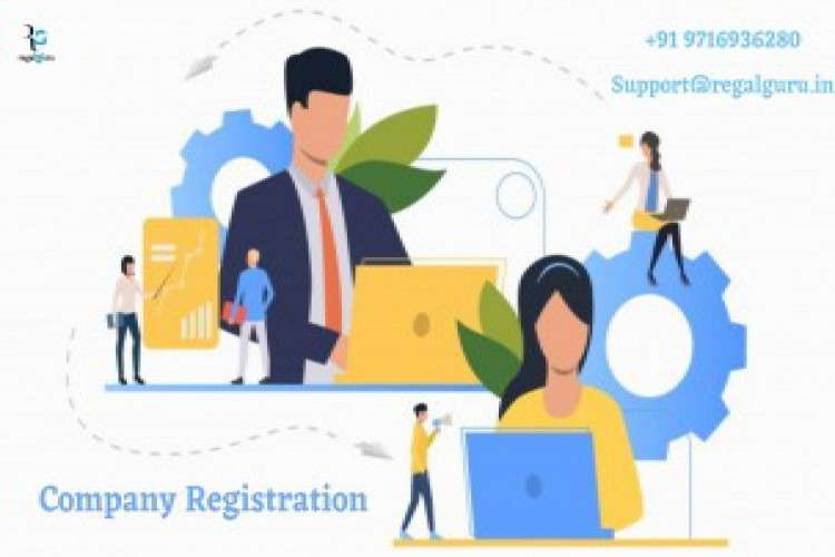 Complete procedure to register a private limited company