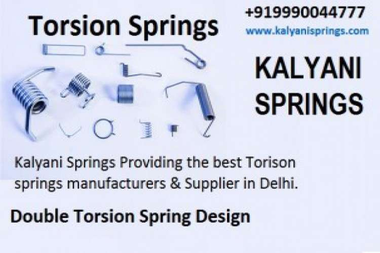 Compression springs torsion springs wire forms springs