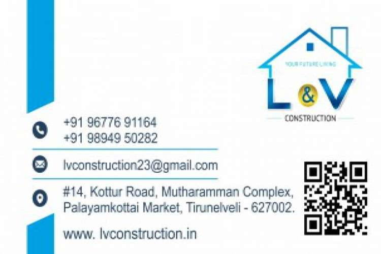 Construction and design services
