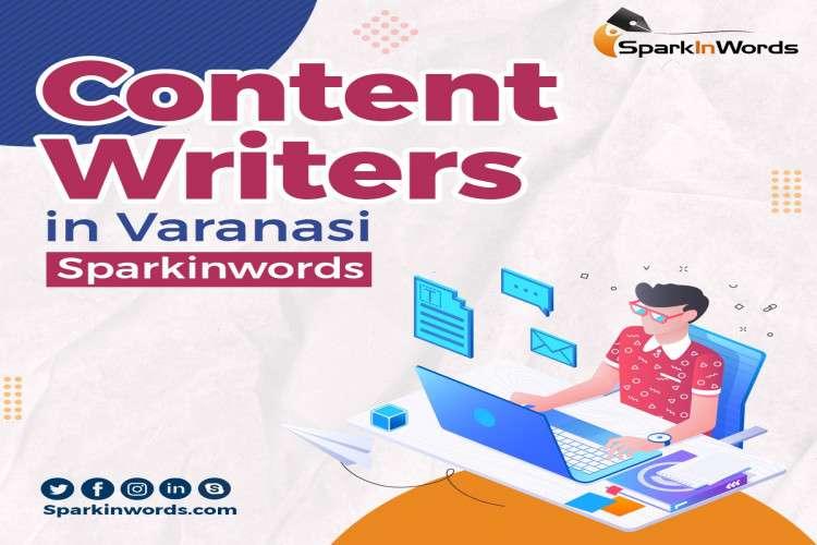 Content writers in varanasi