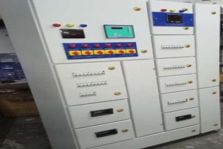 Controls instruments india