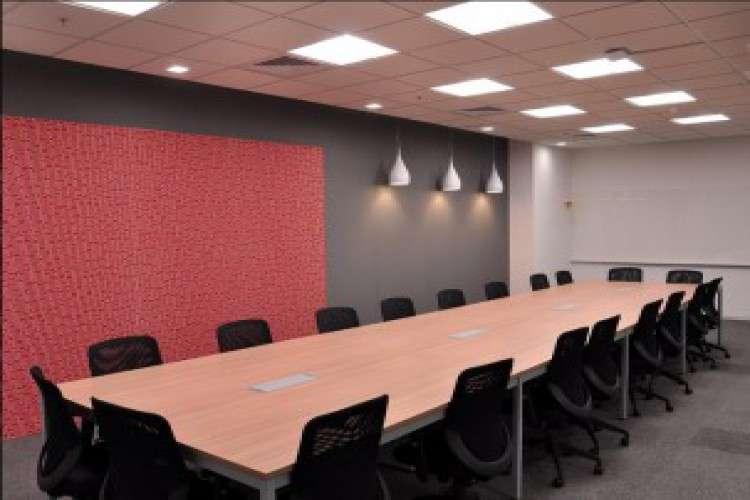 Corporate office interior decorators   vaibhav inter decor pvt ltd