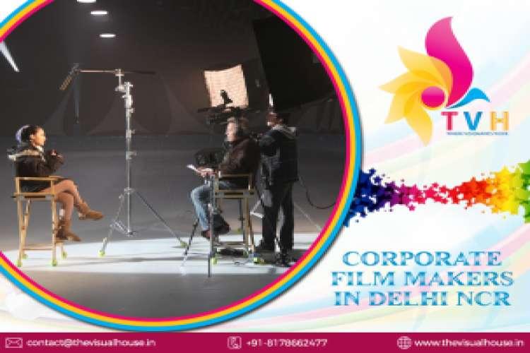 Corporate video maker corporate film maker in delhi ncr