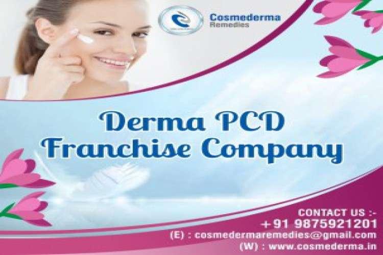 Cosmederma remedies  derma franchise company