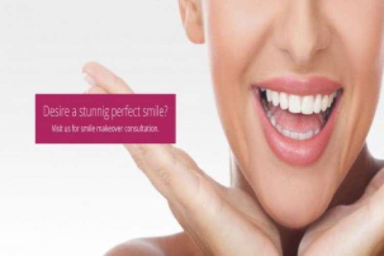 Cosmetic dentistry in nashik