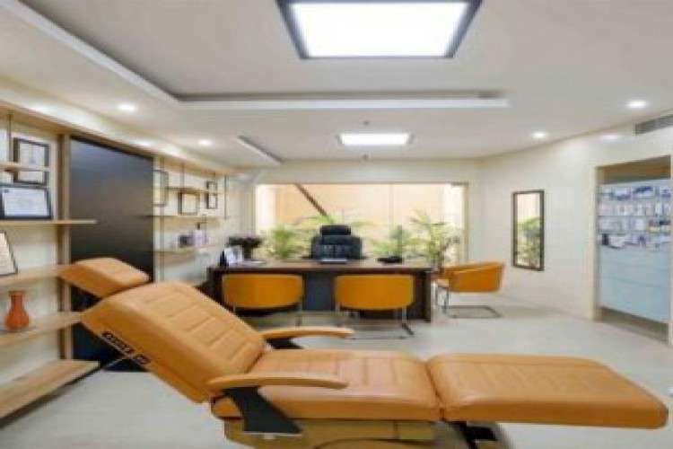 Cosmetic surgery clinic in india