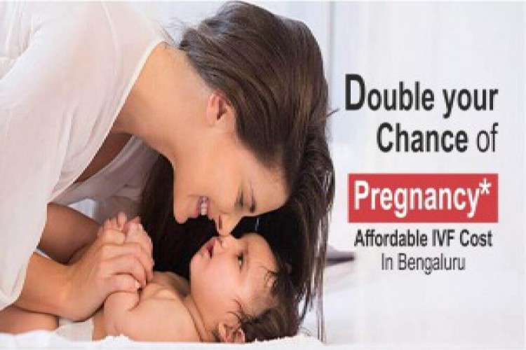 Cost of ivf treatment in india best ivf costing plans bangalore