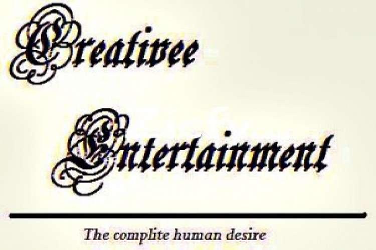 Creativee entertainment