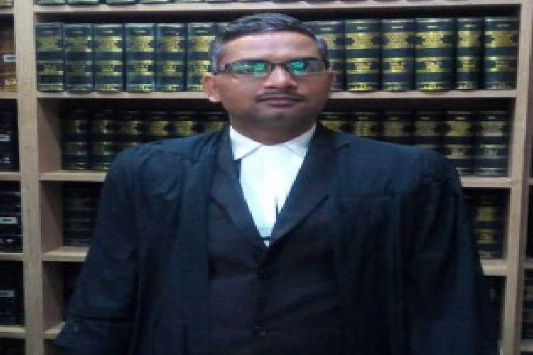 Criminal lawyer for supreme court of india