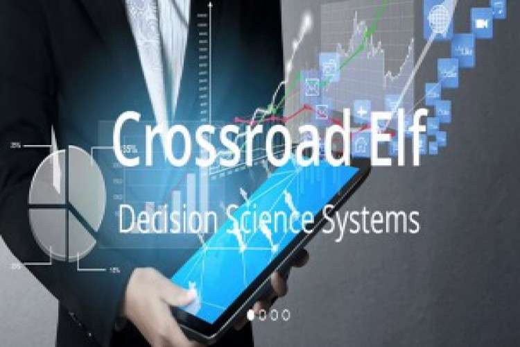 Crossroad elf information management research company in bangalore