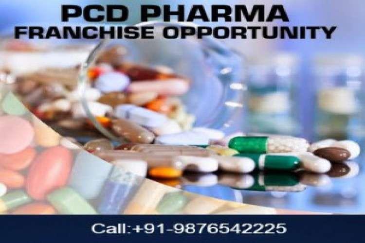 Delhi based pcd pharma companies