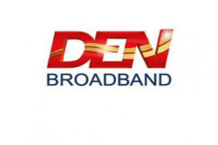 Den broadband   internet services provider