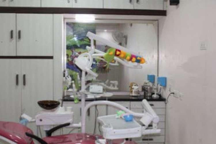 Dental clinic chennai