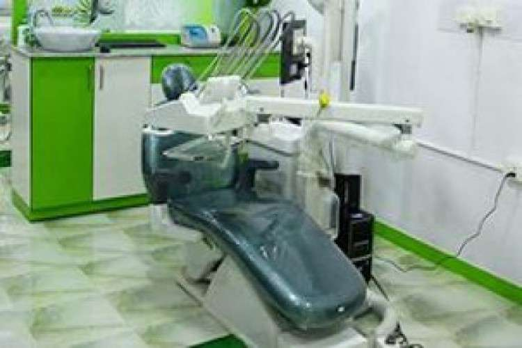 Dental clinic in coimbatore apple dental care
