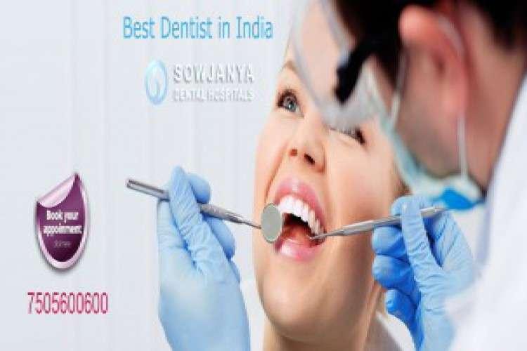 Dental clinic in himayat nagar pediatric dentist in hyderabad