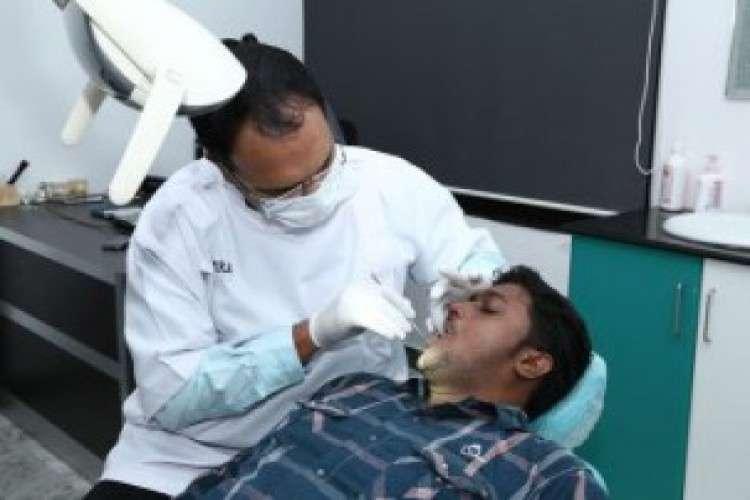 Dental clinic in nungambakkam chennai