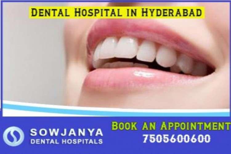 Dental hospital in hyderabad