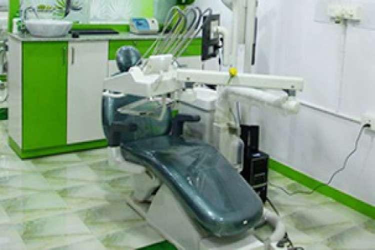Dentist in coimbatore apple dental care