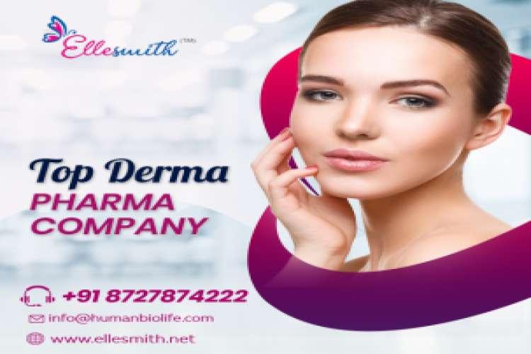 Derma pcd pharma franchise company