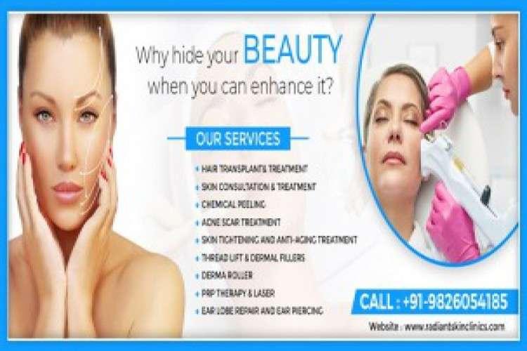 Dermatologist expert in indore