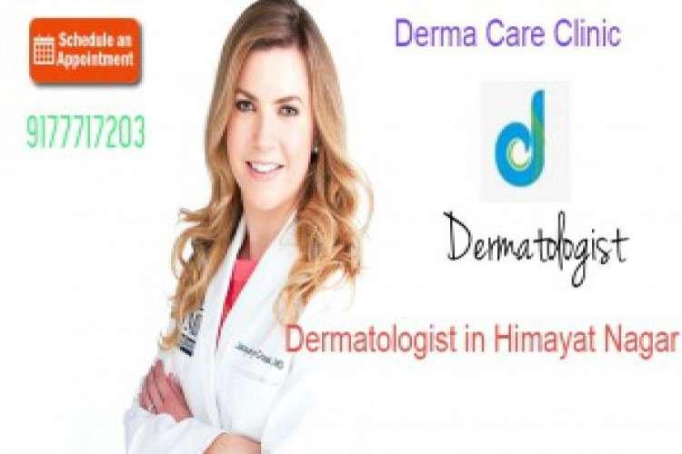 Dermatologist in hyderabad acne treatment in himayat nagar