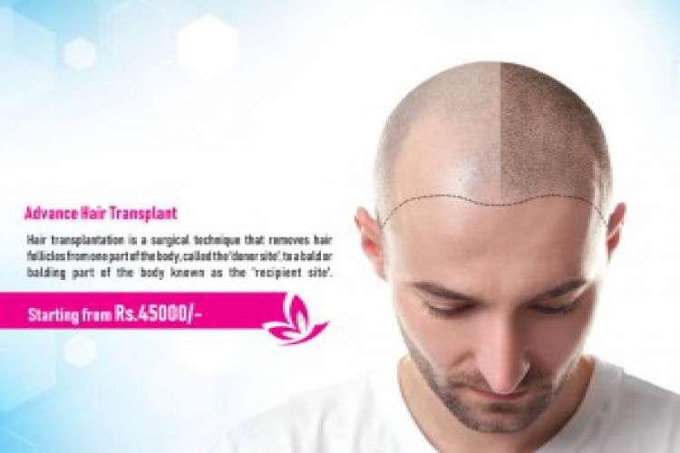 Dermecare skin care hair care body care