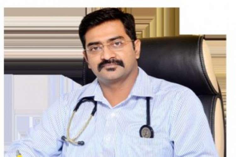Diabetologist in indore