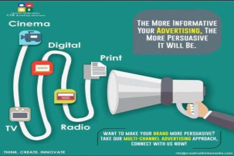 Digital media services in india