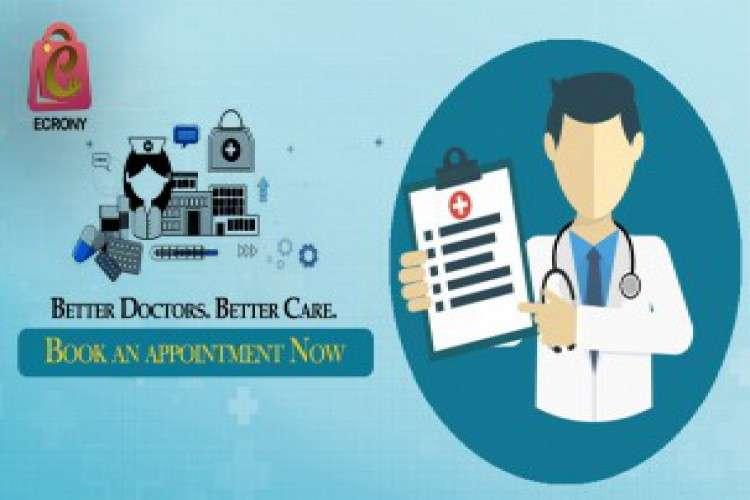 Doctors booking online in kolkata and murshidabad